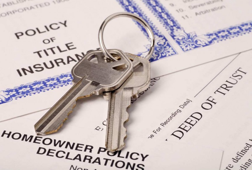 Value of Title Insurance When Purschasing a Home - George, Murray, Shipley, Bell, LLP