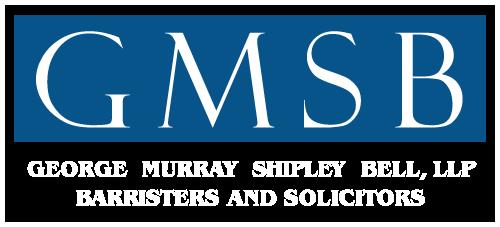 GMSB: George, Murray, Shipley, Bell, LLP - Lawyers in Sarnia, Ontario