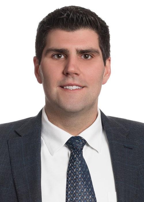 Gregory Bernard -  Wills & Estates Lawyer in Sarnia - George, Murray, Shipley, Bell, LLP
