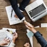 Business Lawyers for Joint Venture Agreements