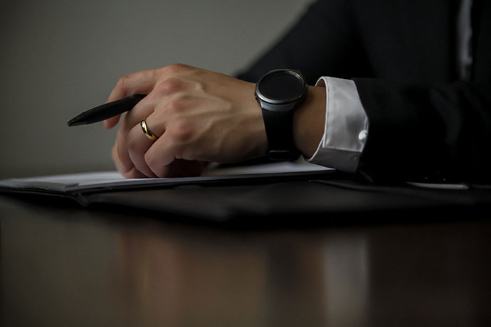 Power of Attorney Lawyer in Sarnia